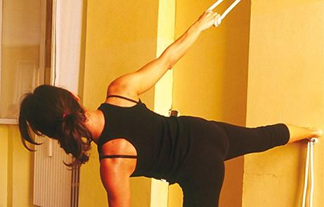 yoga-posturale
