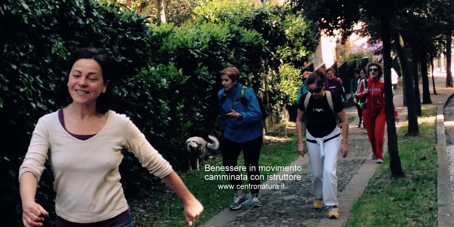 You are currently viewing Centro natura e movimento