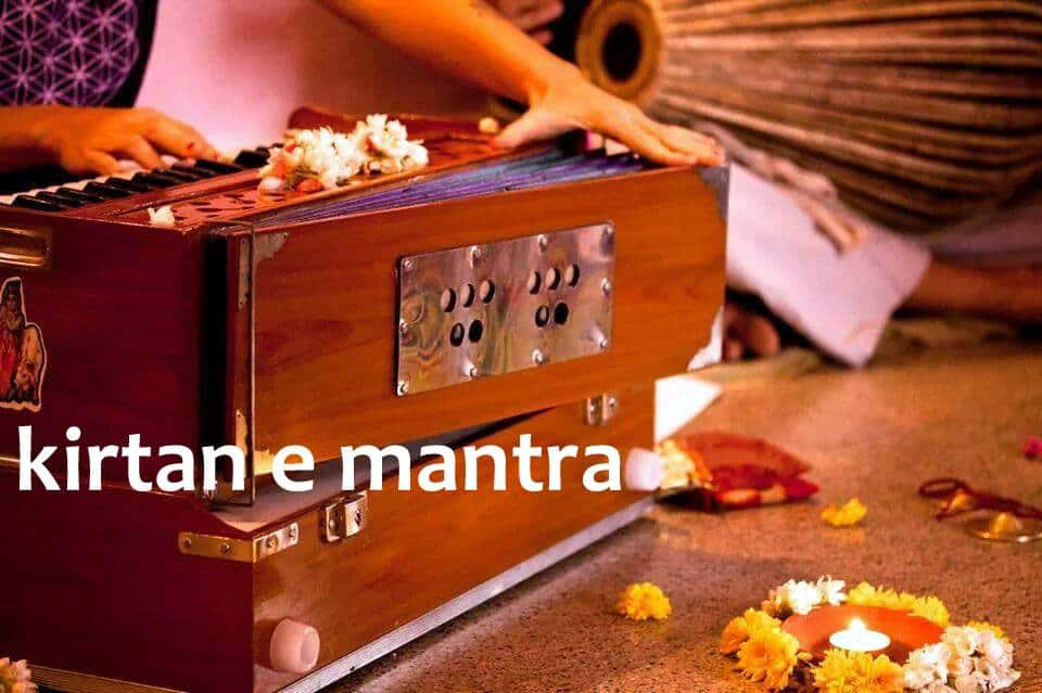 You are currently viewing Kirtan, Mantra e sapori indiani