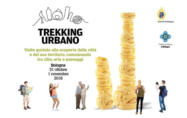 You are currently viewing Trekking Urbano Bologna 2018