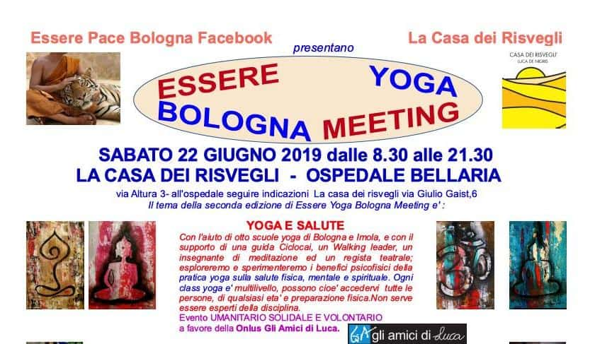 You are currently viewing Camminata e yoga