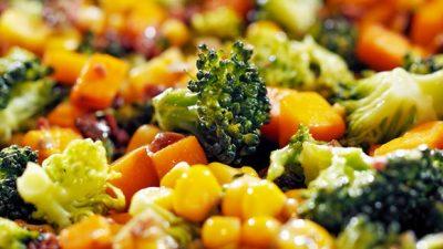 Veg Vegetarian Chef 2019
