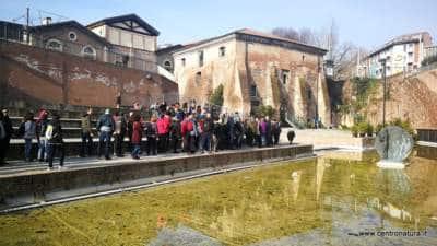 Camminare a Bologna