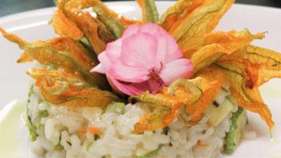 Cucina naturale e dieta mediterranea