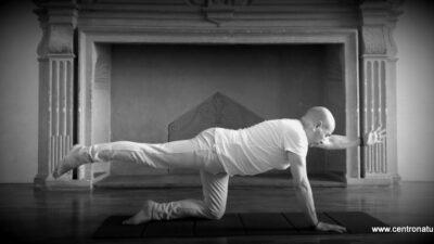 Praticare Pilates Matwork