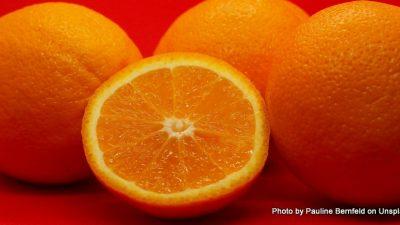 Orari in area arancione