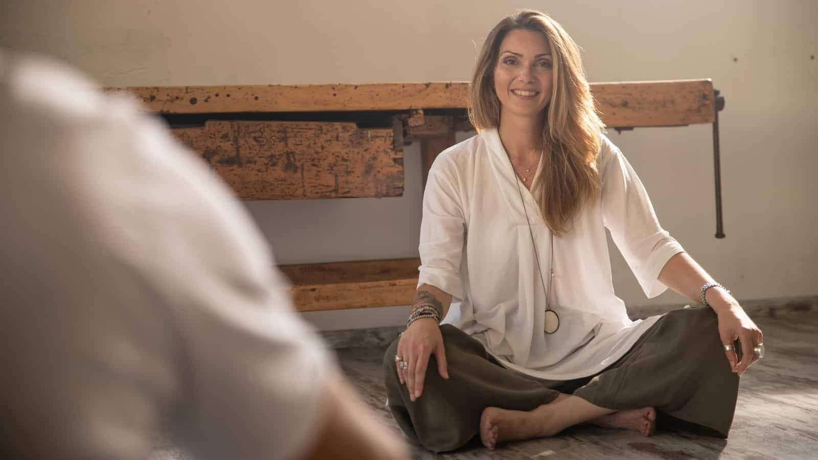 You are currently viewing MINDFULNESS – presentazione