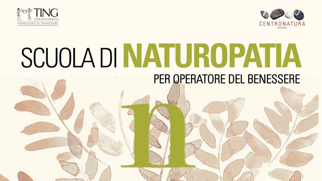You are currently viewing Scuola di Naturopatia – presentazione